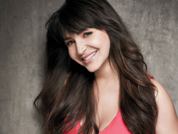 Now More Than 3 Million Fans Of Anushka Sharma On Twitter