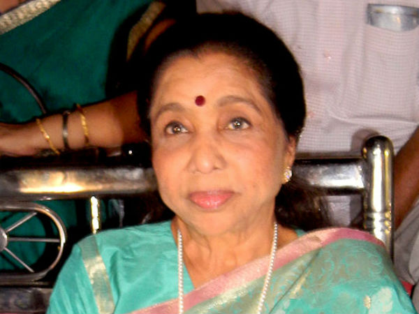 Asha Bhosle: Sania Mirza dragged into unnecessary controversy