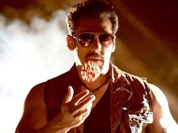 Salman Khan recently in a chat show said that he may not get married