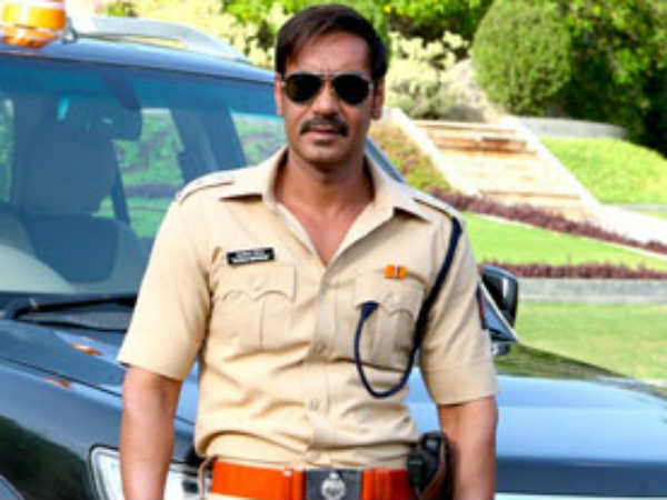 Sajid is not the only person responsible for Himmatwala says Ajay Devgan