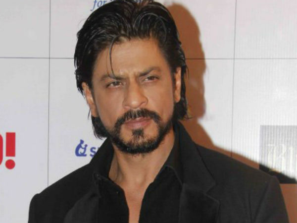 Shahrukh Khan to host Colors show Got Talent