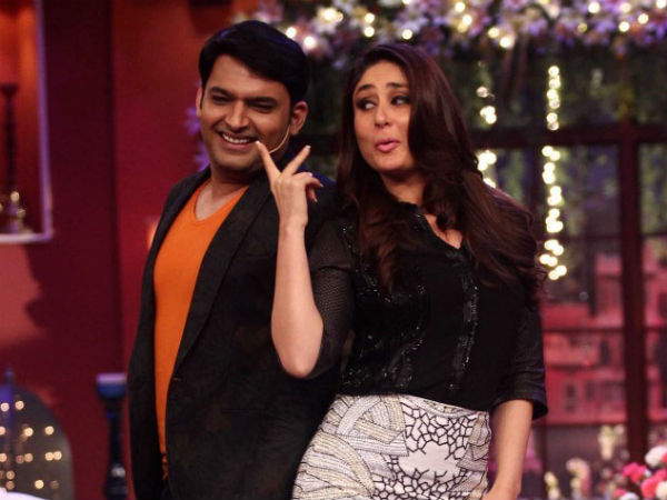 Initial contract was of 26 episodes: Kapil on Comedy Nights With Kapil