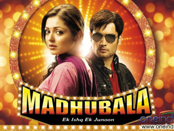 colors's famous Show Madhubala – Ek Ishq Ek Junoon went off air on 16 August 2014 due to financial loss