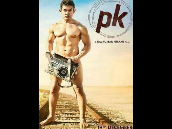 Aamir Khan defends nudity on 'PK' poster said its a Art
