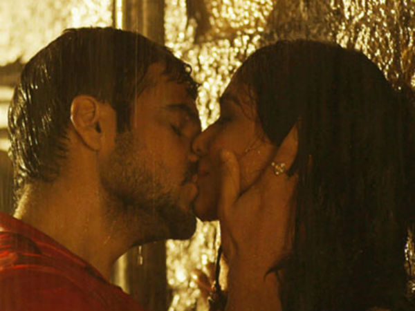 Emraan Hashmi says newcomers may give kissing scenes, but they can't compete with him.