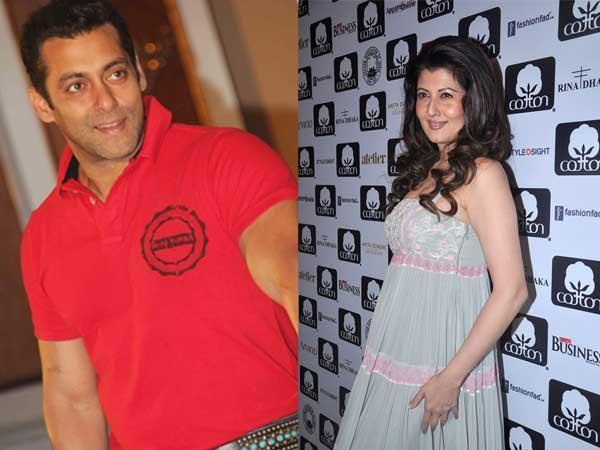 Sangeeta Bijlani in Salman Khan hosted 'Bigg Boss 8'?