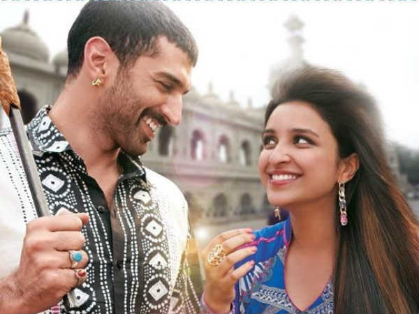Daawat-e-Ishq release date postponed because of Mary Kom