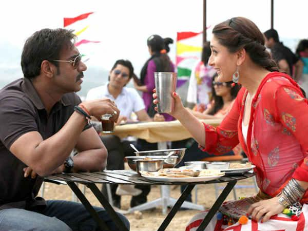 Ajay Devgan's Singham Returns also cross 100 Cr and reach 200 cr?