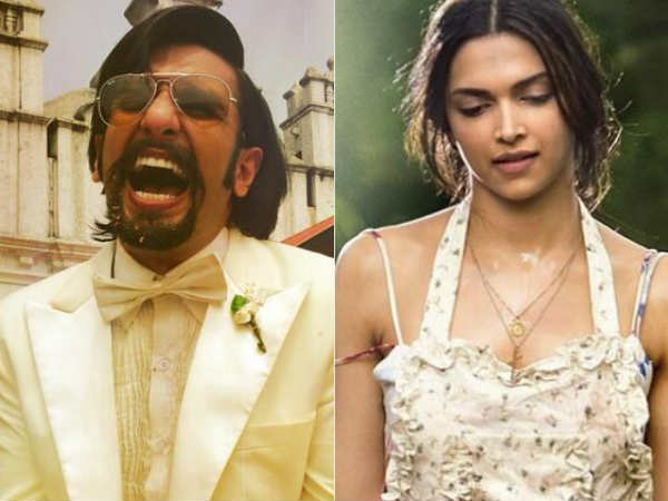 OMG: deepika padukone and ranveer singh get married