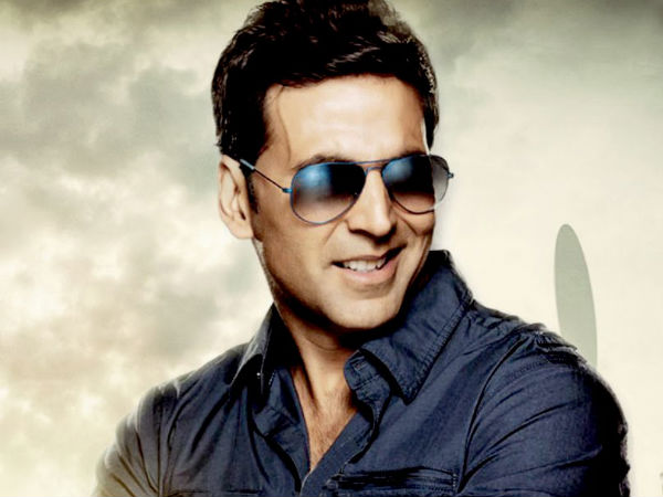 I'll be proud if 'Dare 2 Dance' is adapted abroad: Akshay Kumar