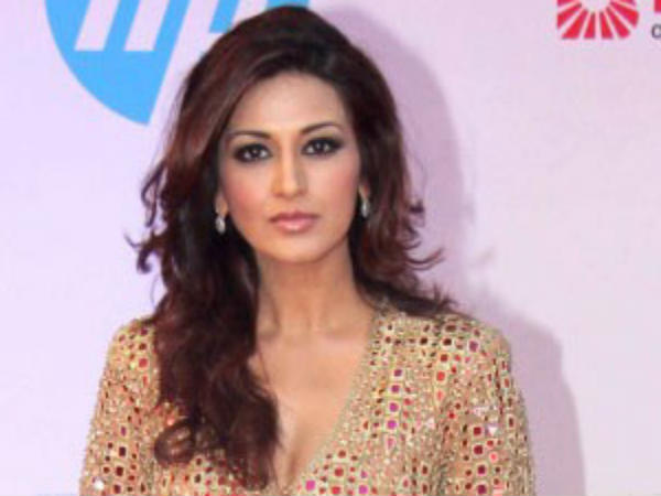 Sonali Bendre's brother, uncle killed in road accident