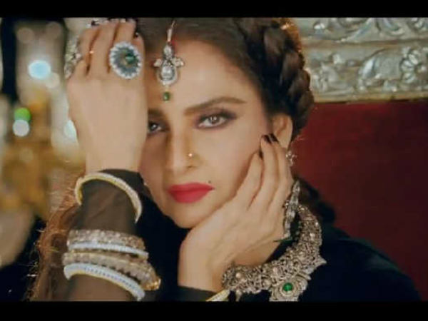 Super Nani trailer: Rekha makes an all-transformed grand comeback