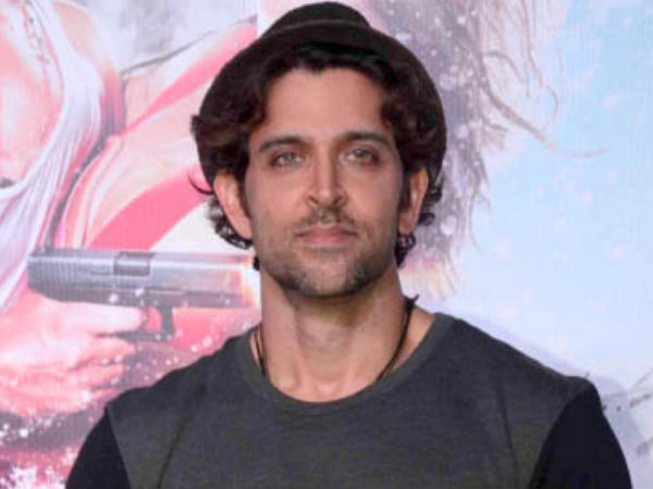 I'll enjoy it: Bang Bang Hero Hrithik Ron Delhi's Ramlila