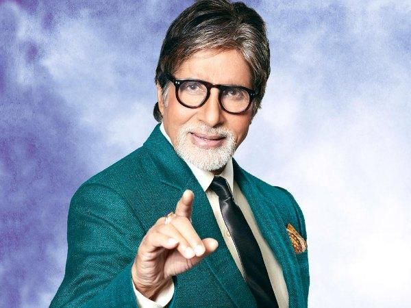 KBC dance with Amitabh Bachchan costs senior officers, get Raman notice