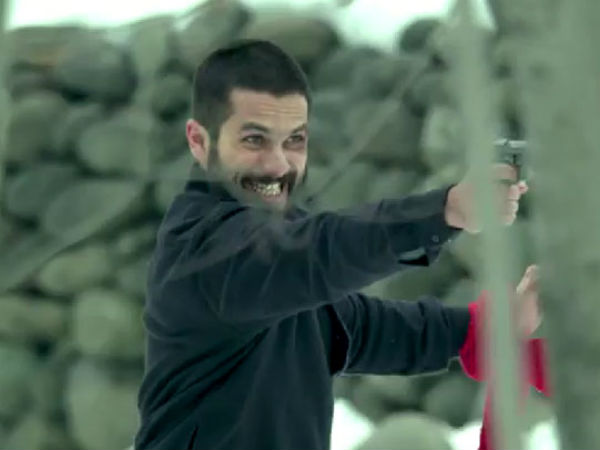 Haider upsets many Indian army officers