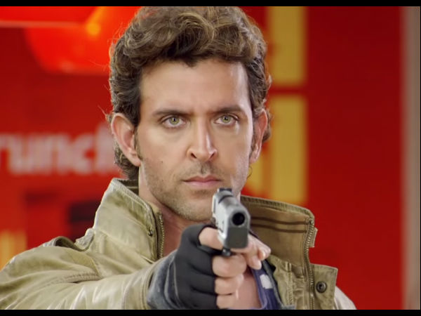 10 points why you should not watch Hrithik Roshan's Bang Bang