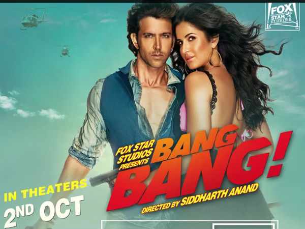 'Bang Bang!' conquers box office, earns over Rs.200 crore, Happy Hrithik Roshan