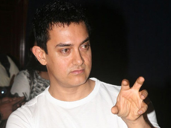 I can't cast Aamir Khan in 'Dil 2', says Indra Kumar