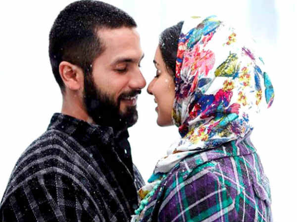 Haider Box Office collection crossed 50 crores