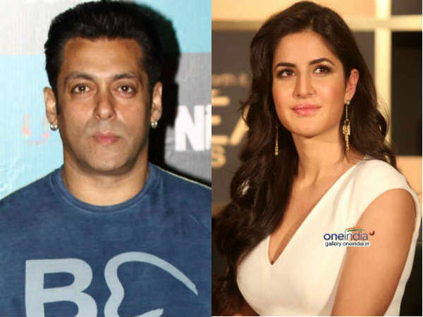 Salman says i gave katrina chance to become Khan, she chose Kapoor