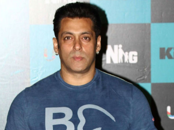 Salman Khan's next film being protested after Pk