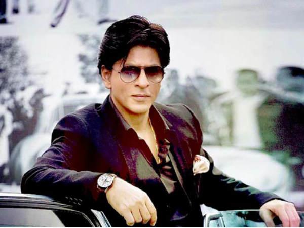<strong>Top News this week- शाहरुख को किस करते देख फैन हुई अपसेट</strong>