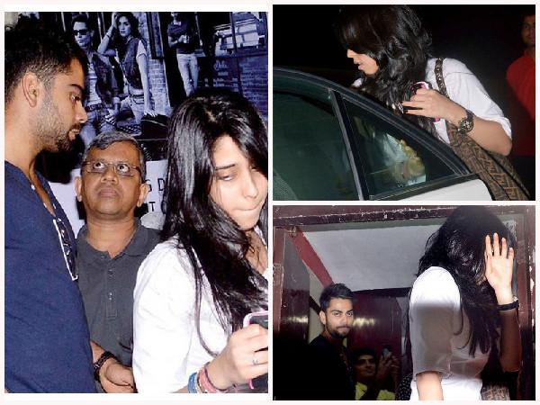Unseen Pictures- विराट कोहली की ये तस्वीरें देख नाराज ना हो जाएं अनुष्का!