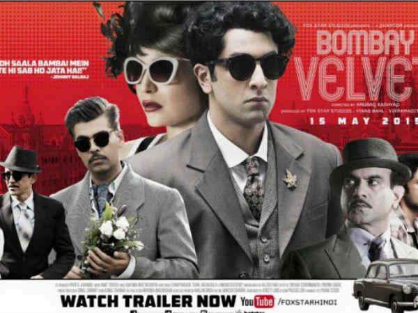 कहीं वेलवेटी कहीं सिल्की है अनुराग कश्यप की बॉम्बे वेलवेट- फिल्म रिव्यू
