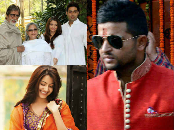 Suresh raina Wedding to be attended by Anushka, Shruti, Anupam Kher