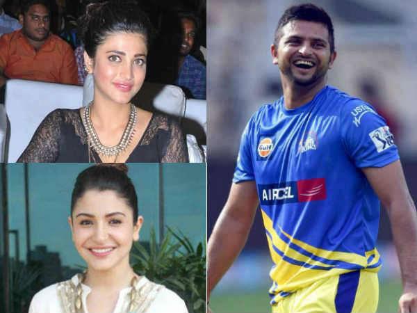 Anushka Sharma angry on her relationship Rumours