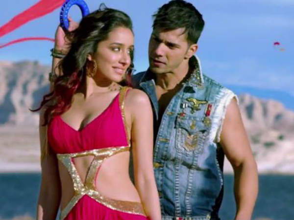 Shraddha Kapoor gets first hero in Varun Dhawan during ABCD 2