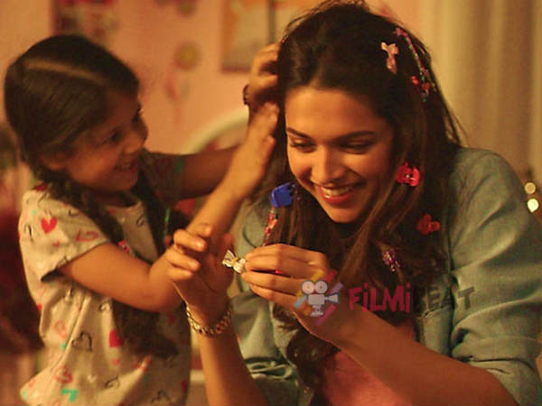 Deepika Padukone wants to have friendly equation with her children