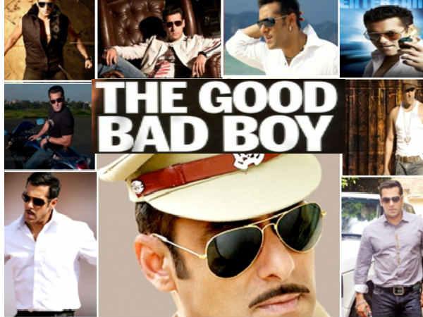 इन कारणों से सलमान खान हैं GOOD वाले 'BAD BOY'