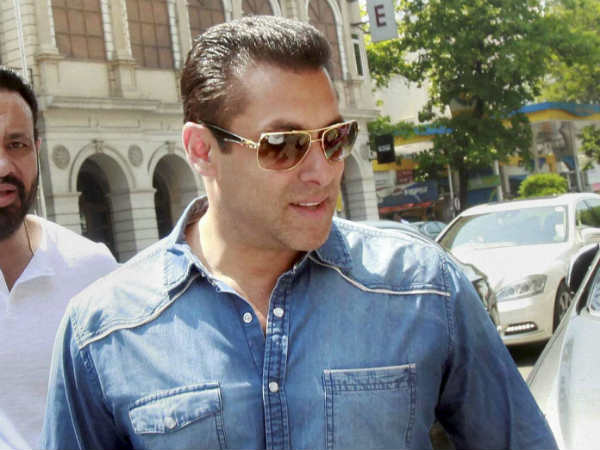 Salman khan is a monarch of Ad world too