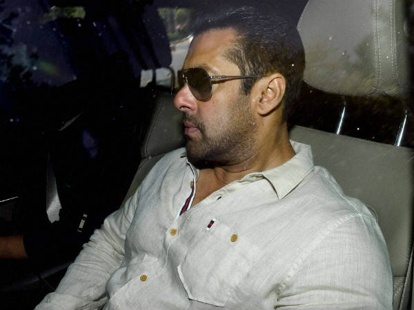 Salman Khan's Hit and Run case papers were burnt in 2012