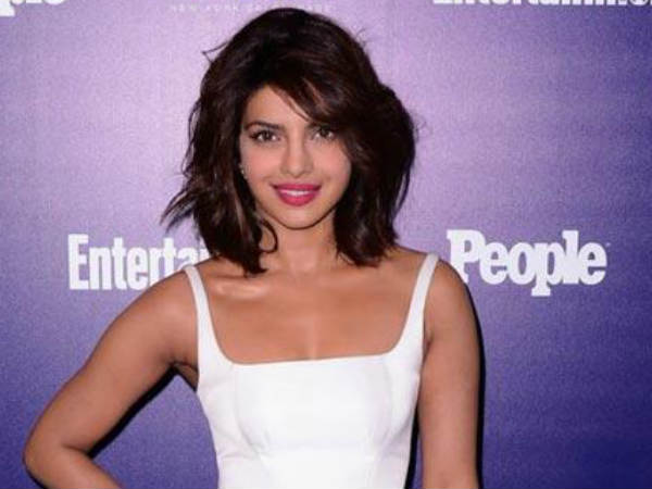 Priyanka Chopra gets 10 million followers on Twitter Deepika still on top