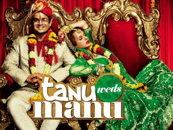 Movie Review: तनु वेड्स मनु रिटर्न्स- सच्चा प्यार पाने के लिए चाहिए पार्ट 2