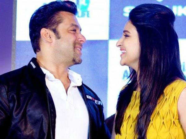 salman khan parineeti chopra
