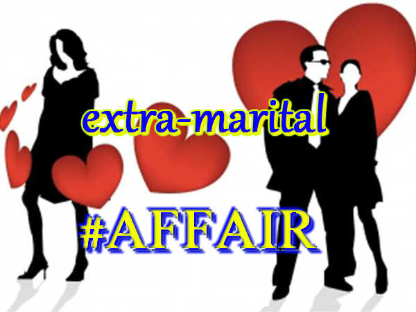 ectra marital affair in bollywood