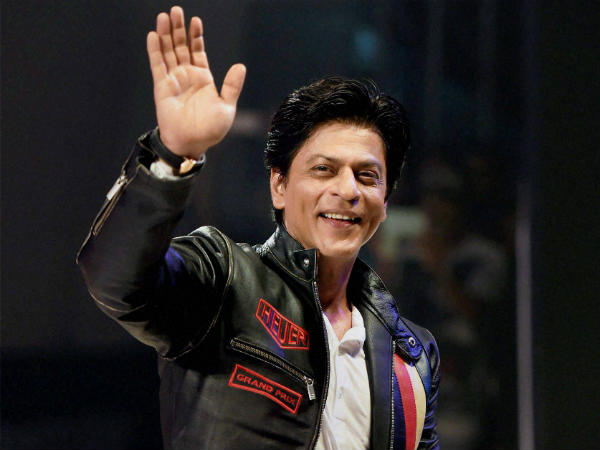 Most desirable person Shahrukh Khan feels shy