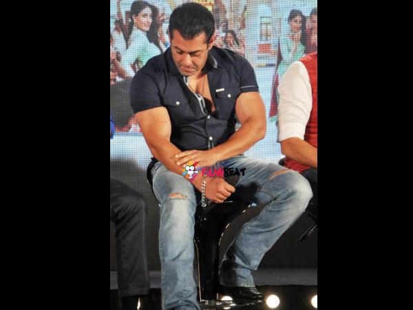 Salman Ignorant सलमान खान ने कहा सॉरी!
