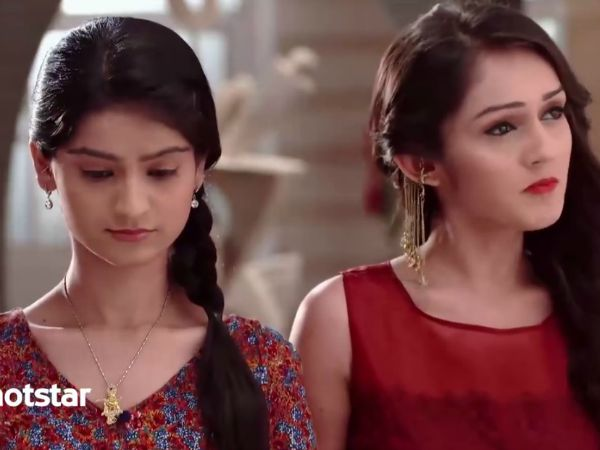 Saath Nibhaana Saathiya latest episode