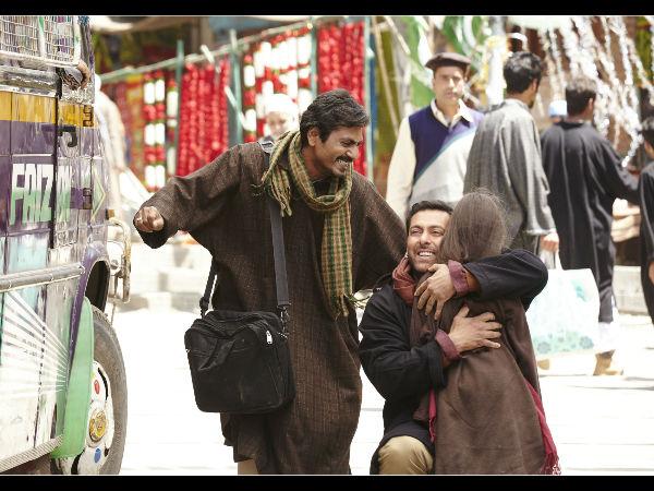 Box Office बजरंगी भाईजान ने ओवरसीज में कमाए 166 करोड़!