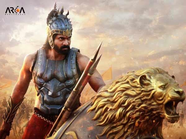 Box Office 5वां हफ्ता बाहुबली का कुल कलेक्शन 112 करोड़!