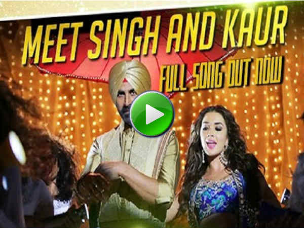 singh is bliing song