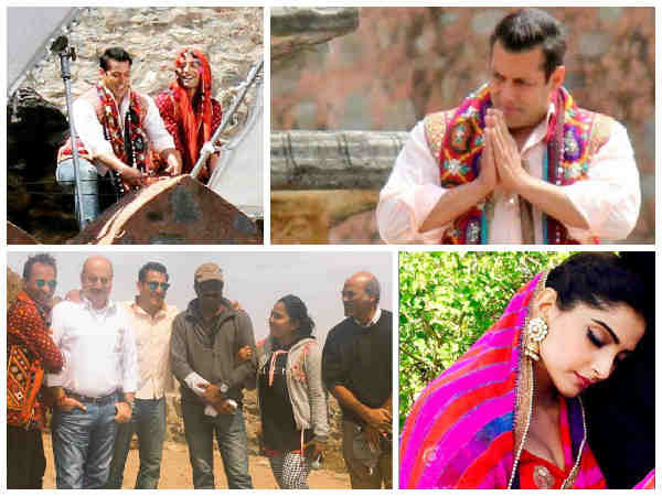 Prem Ratan Dhan Payo Full Movie Dailymotion - Full HD Movie
