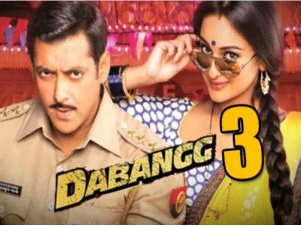 ये सवाल सुनते ही लॉक हो जाएगी #Dabangg3 की हीरोइन!