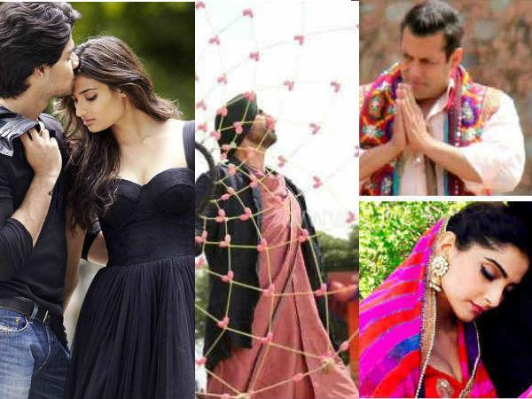 Top News शाहरुख नहीं डरते सलमान से, प्रेम रतन धन पायो Vs घायल रिटर्न्स