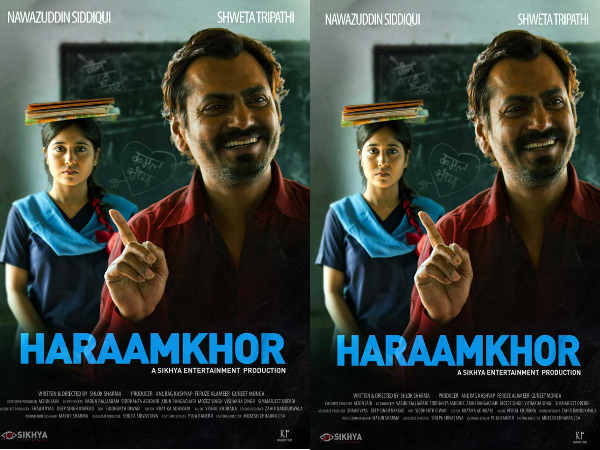 Haraamkhor (2017) Watch Online Full Movie