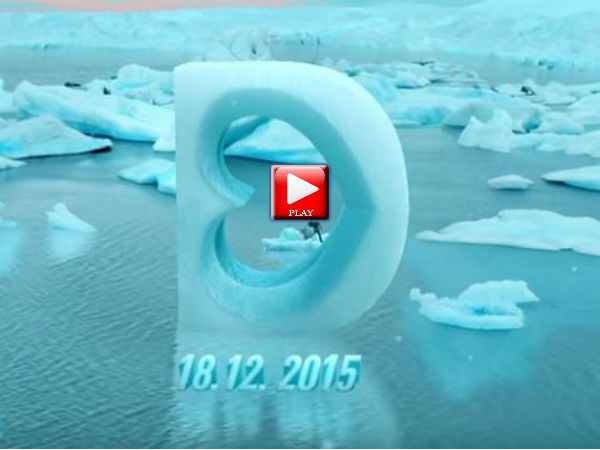 Dilwale motion poster
